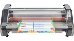 GBC Ultima 65 Thermal Roll Laminator- Film Bundle