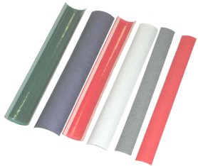 Fastback Binding Strips