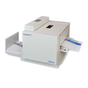 Formax Square IT Booklet Finisher
