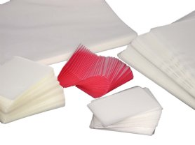 Jumbo Laminating Pouches