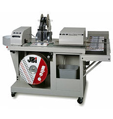 James Burn Wire-O 3500 Semi-Automatic Binder