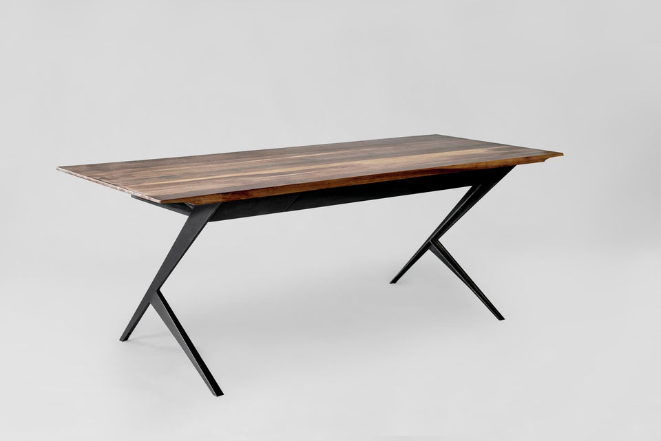 Mantis Desk - office furniture, Walnut / Beach / Mahogany / Maple