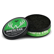 Tobacco free chewing tobacco alternative -  Green Apple Long Cut
