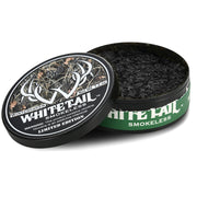 Wintergreen camo lid