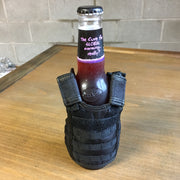 Tactical Vest Bottle koozie