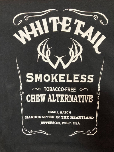 Whitetail Smokeless Super soft Cotton T-Shirts