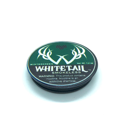 Whitetaile Smokeless Popsocket