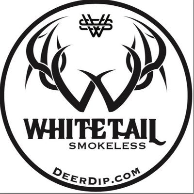 Whitetail Logo Sticker/Decal