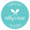 Tubby's Taste Vegan Dessert for Everyone
