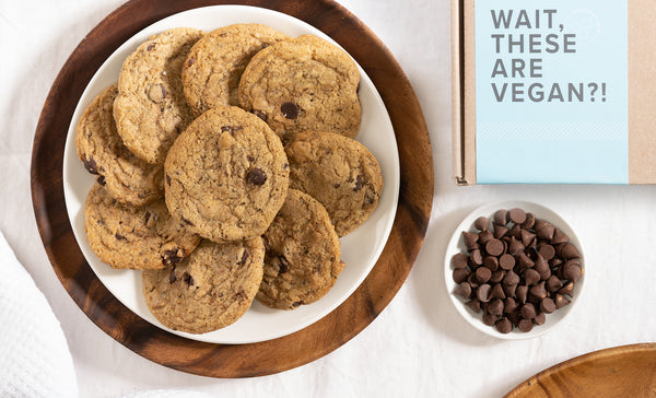 Gift a Cookie Subscription Box!