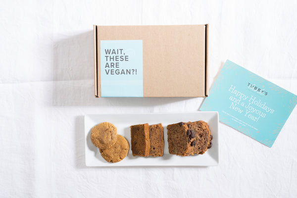 6-Month Deluxe Dessert Subscription Box