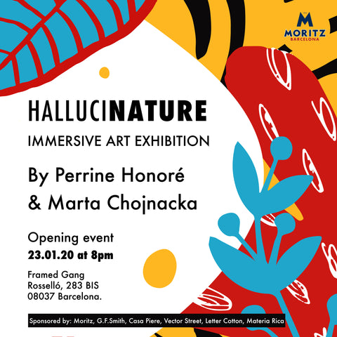HALLUCINATURE Expo