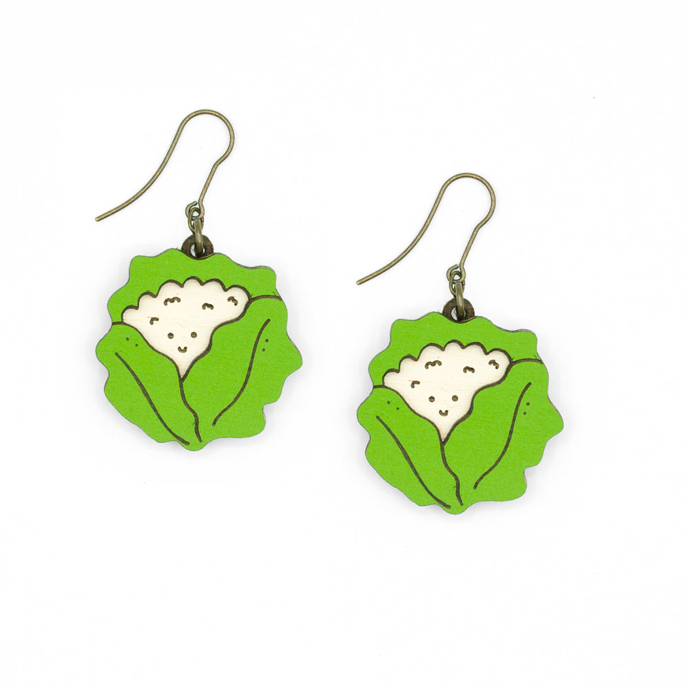 Mrs Cauli Earrings