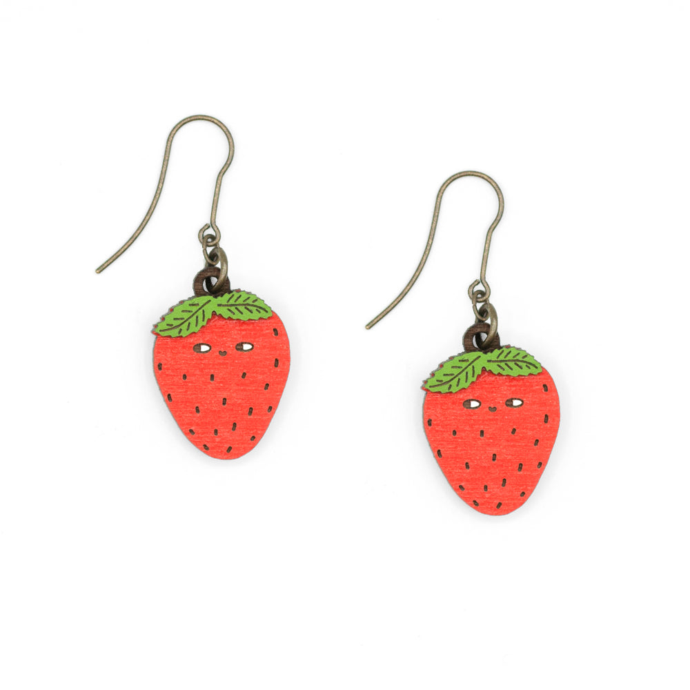 Mrs Berry Earrings