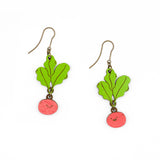 Beet Brothers Earrings