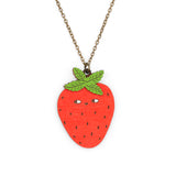 Mrs Berry Necklace