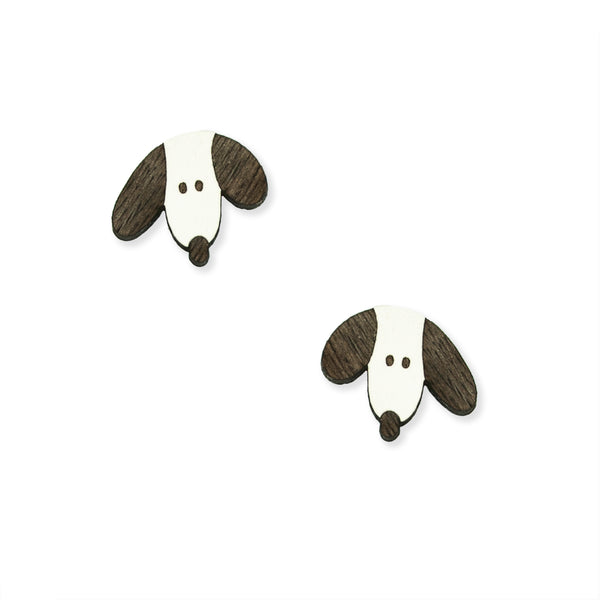 Mini Jack Earrings