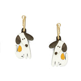 Spotty Earrings