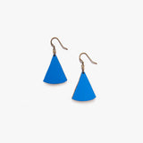La Palette Teal Earrings