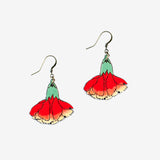 Carnation Earrings