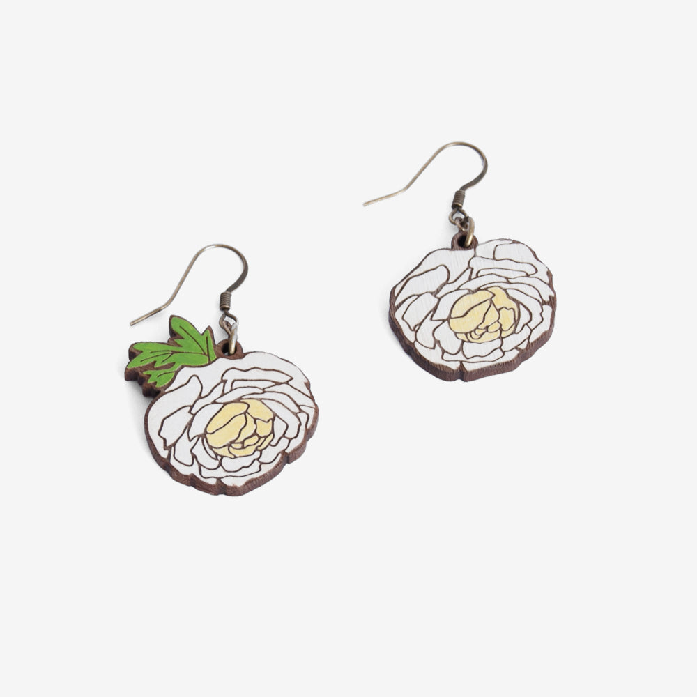 Buttercup Earrings