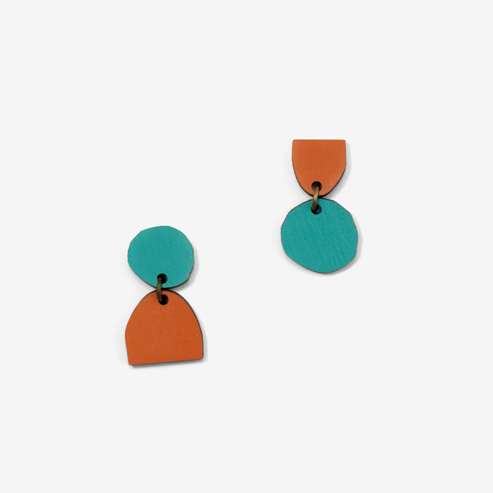 Forma #11 Earrings