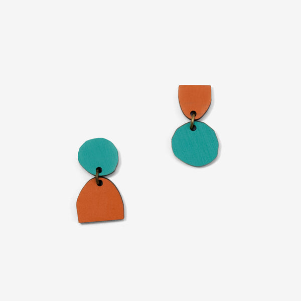 Forma #11 Earrings | SALE!