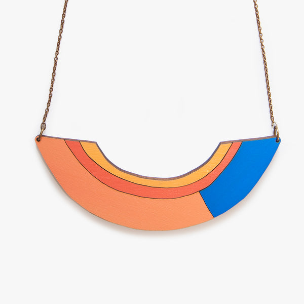 Atelier Cobalt Necklace