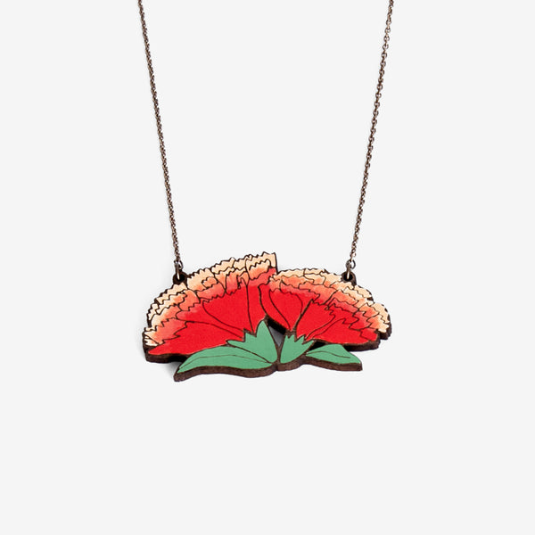 Carnation Necklace | SALE!