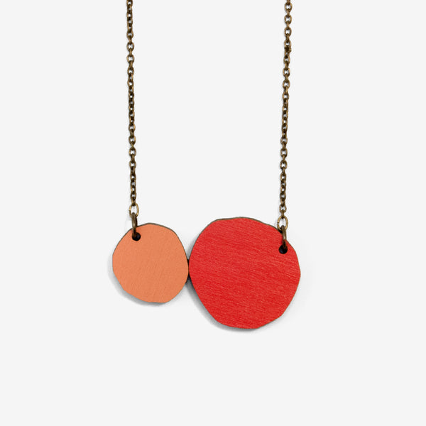 Shape #11 Necklace | SALE!