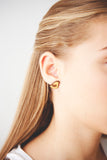 Golden Dove Earrings | SALE!