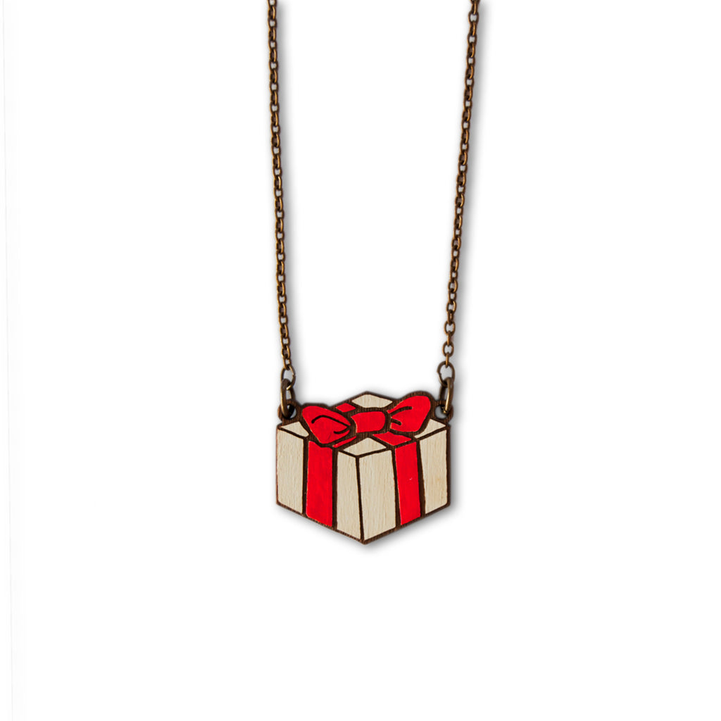 Special Gift Necklace