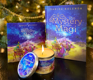 Mystery of the Magi Gift Set