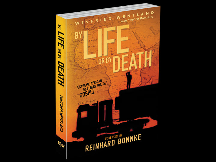 By Life Or By Death - Book (soft Cover)