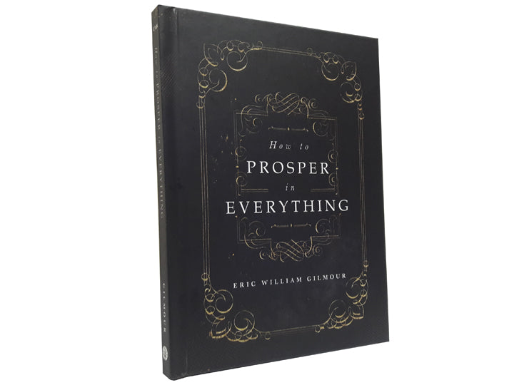 How to Prosper in Everything (by Eric Gilmour)