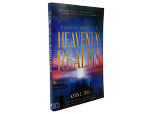 Praying From the Heavenly Realms