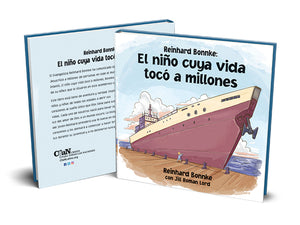 El niño cuya vida tocó a millones (The Boy Whose Life Touched Millions) - Christ For All Nations Store - Christian Products