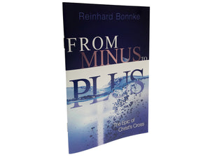 From Minus to Plus (Pack of 10)