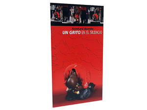 Un Grito en el silencio - Christ For All Nations Store - Christian Products