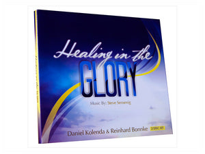Healing in the Glory (Digital Download) - Christ For All Nations Store - Christian Products