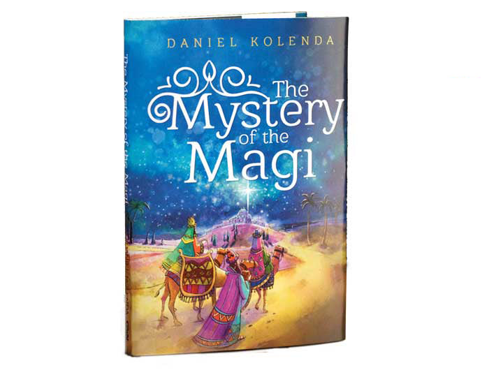 Mystery of the Magi (Bundle of 5)