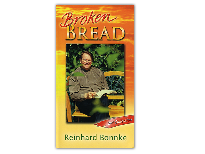 Broken Bread #2 - Christ For All Nations Store - Christian Products