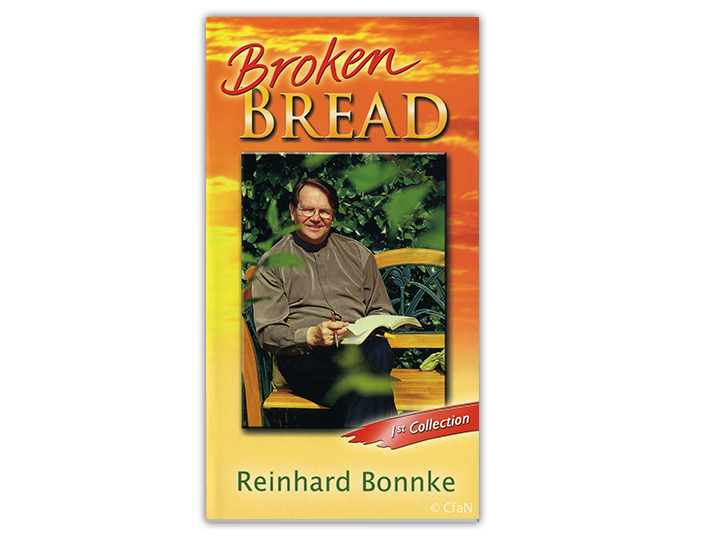 Broken Bread #1 - Christ For All Nations Store - Christian Products