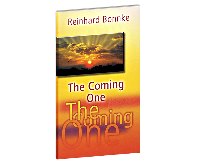 The Coming One - Christ For All Nations Store - Christian Products