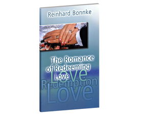 The Romance of Redeeming Love - Christ For All Nations Store - Christian Products