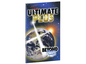 The Ultimate Plus - Christ For All Nations Store - Christian Products