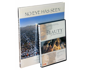 No Eye Has Seen (Book) and Beauty of Soul-Winning (DVD) - Christ For All Nations Store - Christian Products