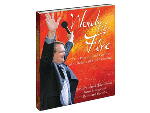 Words Like Fire - Christ For All Nations Store - Christian Products