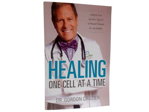 Healing One Cell at a Time - Christ For All Nations Store - Christian Products