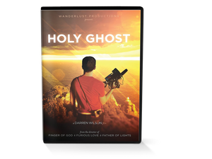 Holy Ghost Film (DVD)